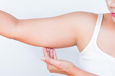 tratamiento coolsculpting brazos