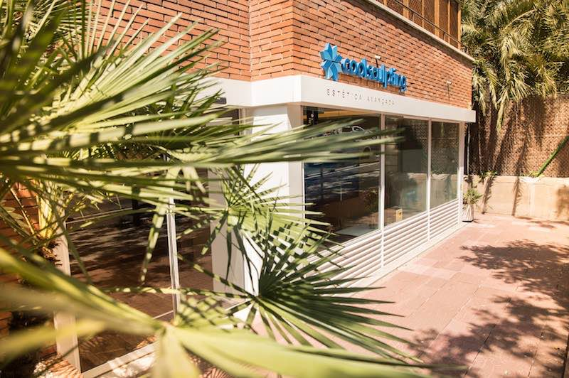Clinica Roso Rodrigues Coolsculpting