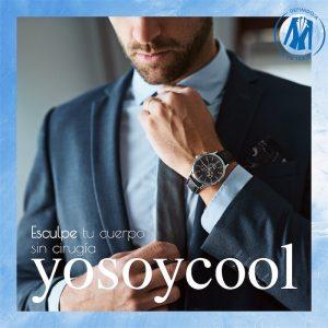Yo soy Cool con Coolsculpting