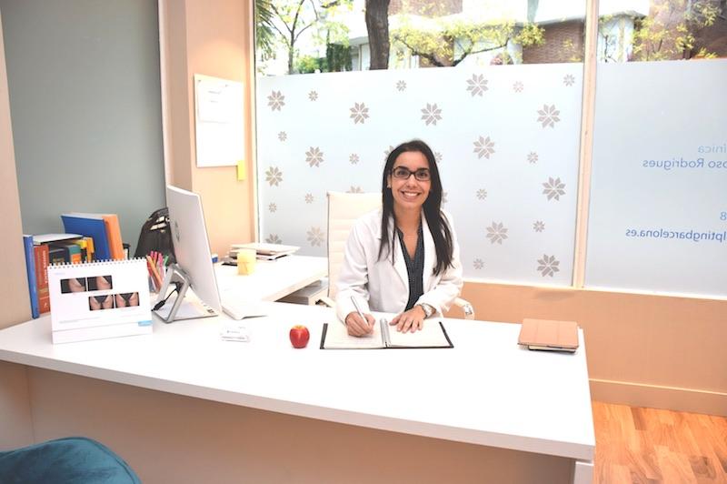 Yesenia Carolina Pérez Clínica Roso Rodrigues