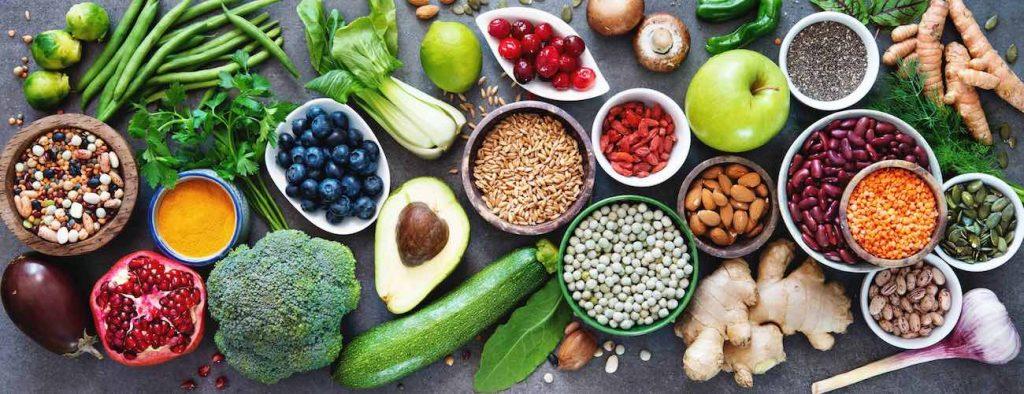 Alimentos Sistema Inmunitario