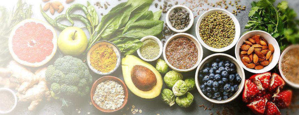 Los Nutrientes en nutricion
