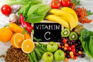 Vitamina c sistema inmunológico