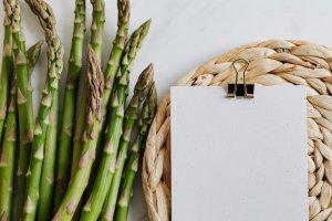Nutrición y recetas saludables