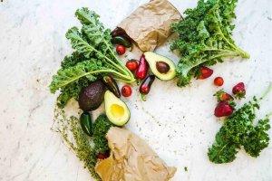 Recetas saludables Ensaladas