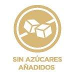 Icono Sin Azucares añadidos